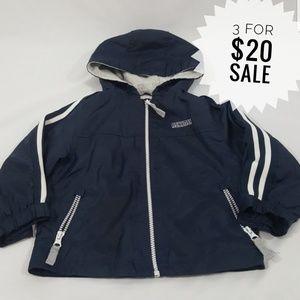 Oshkosh Jacket Size 24 Months